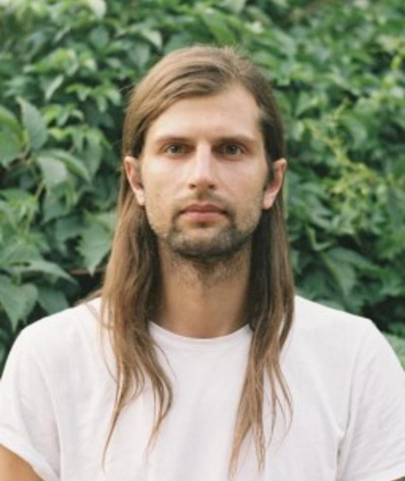 Photo of Ignas Meilūnas
