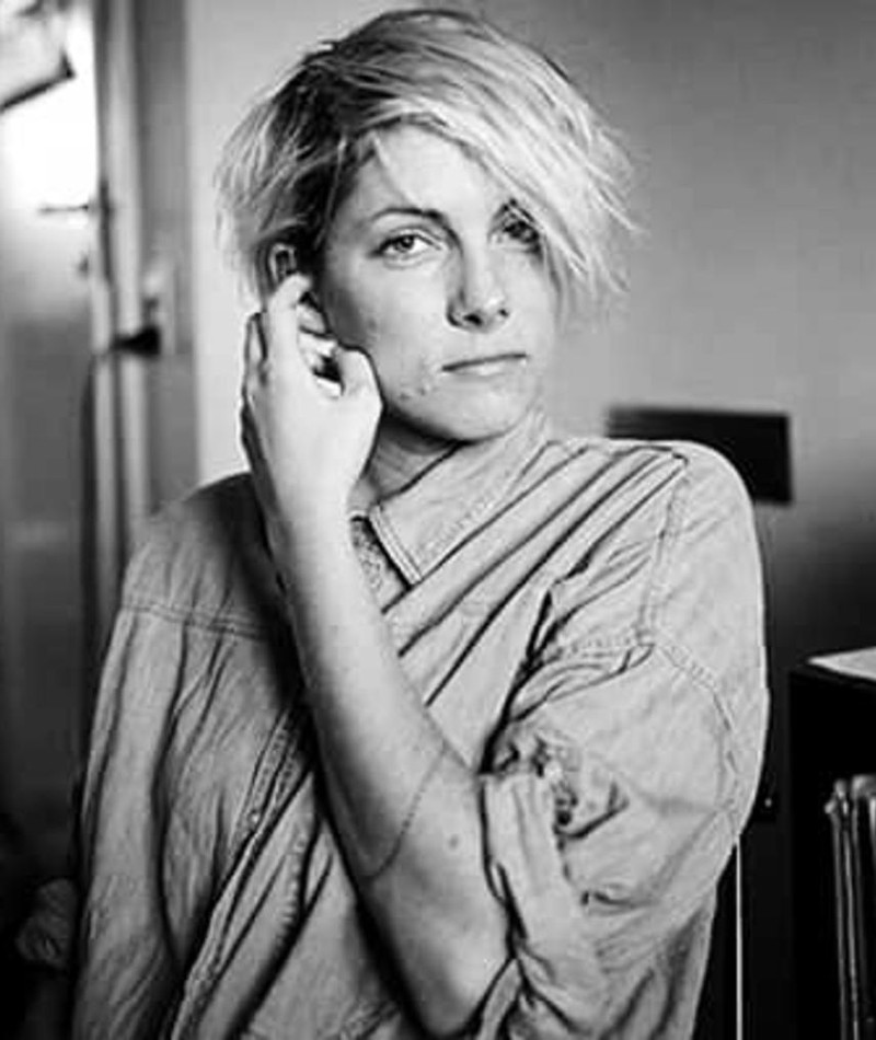 Photo of Olivia Neergaard-Holm