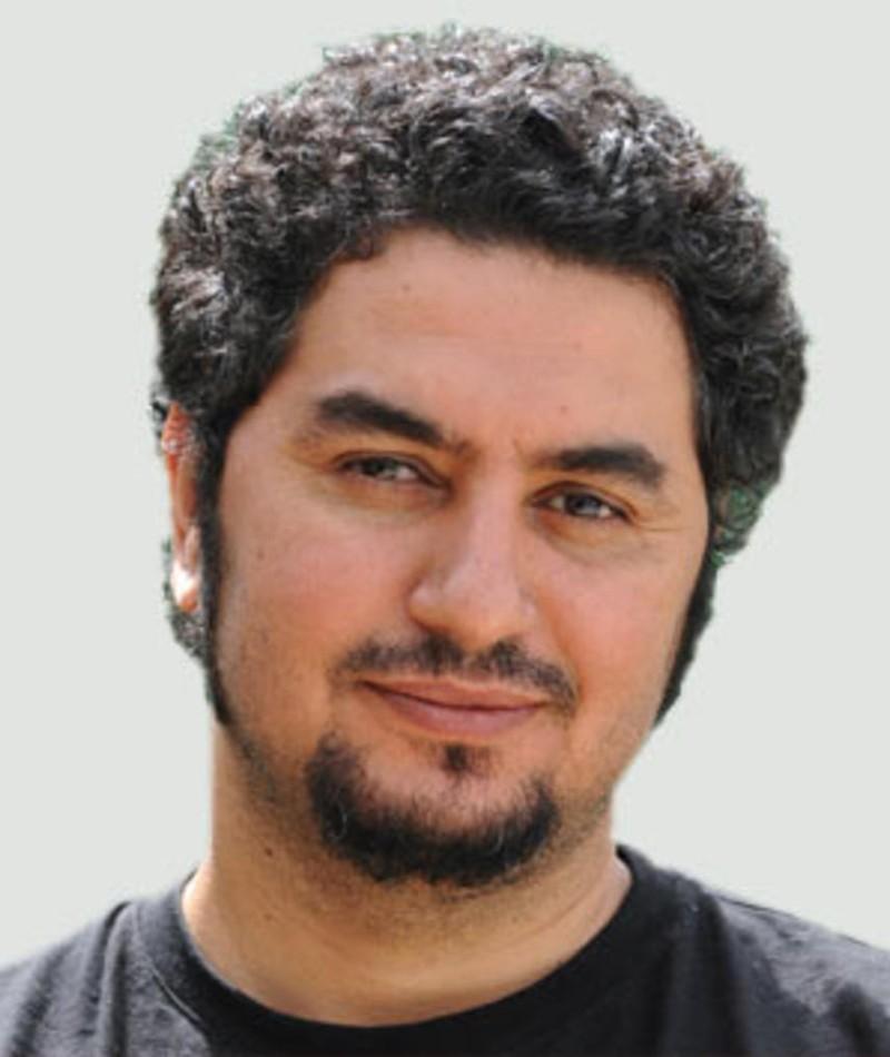Photo of Hicham Lasri