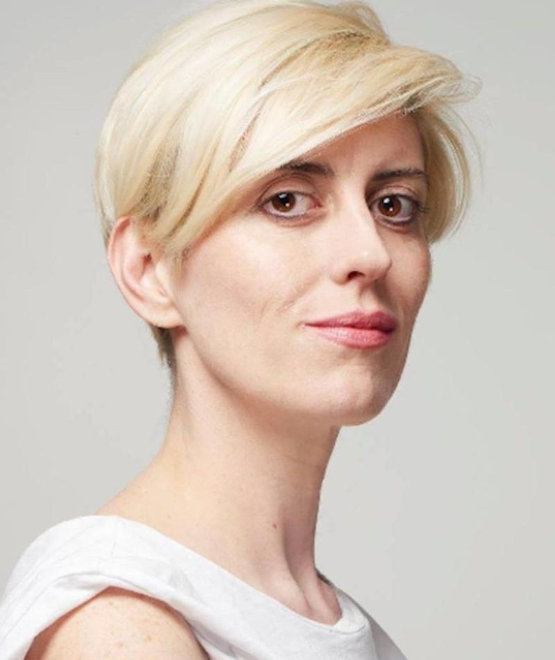 Photo of Catherine Bray