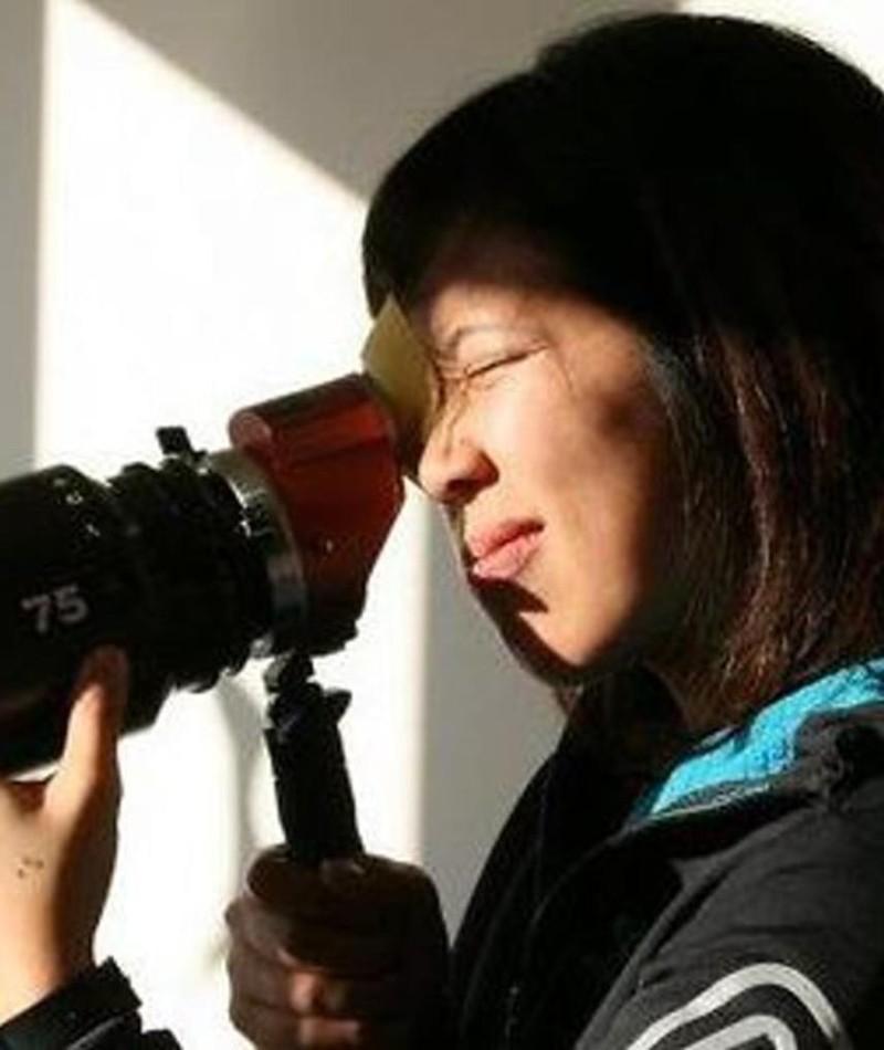 Photo of Rina Yang
