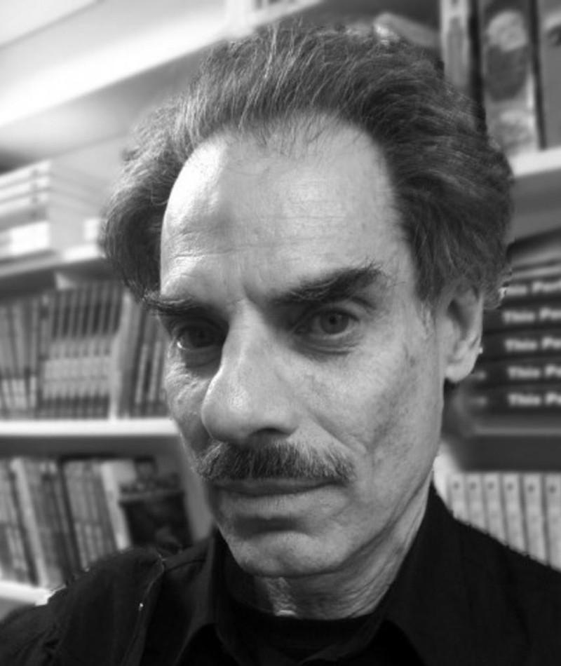Photo of Joseph Koenig