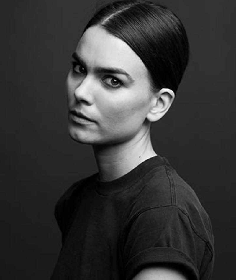 Photo of Karin Franz Körlof