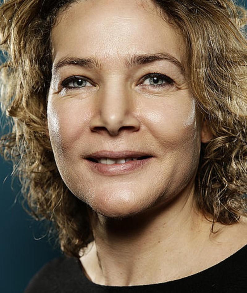 Photo of Janneke Doolaard