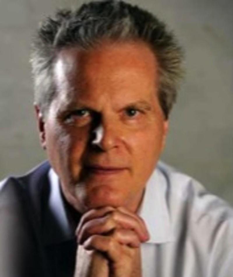 Photo of Donald Zuckerman