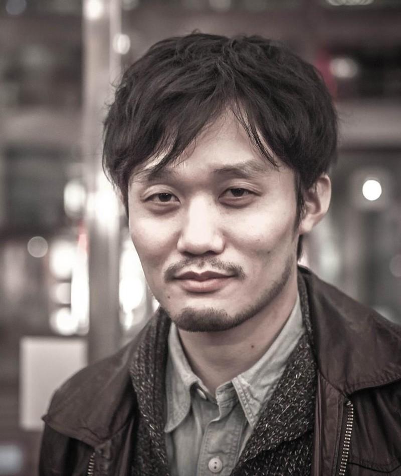 Photo of Takeshi Fukunaga