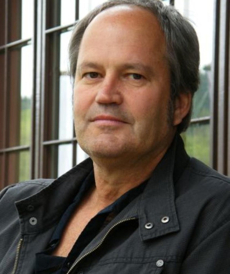 Photo of Michael Hammon