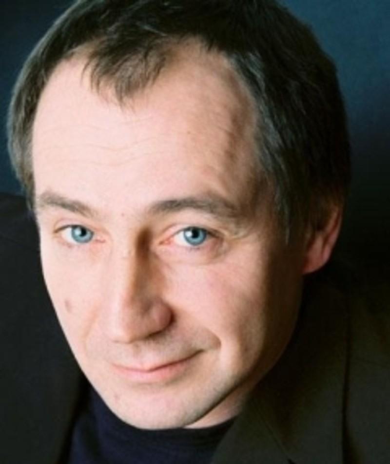 Photo of Thorsten Merten