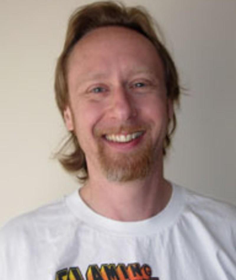Photo of Richard Beattie