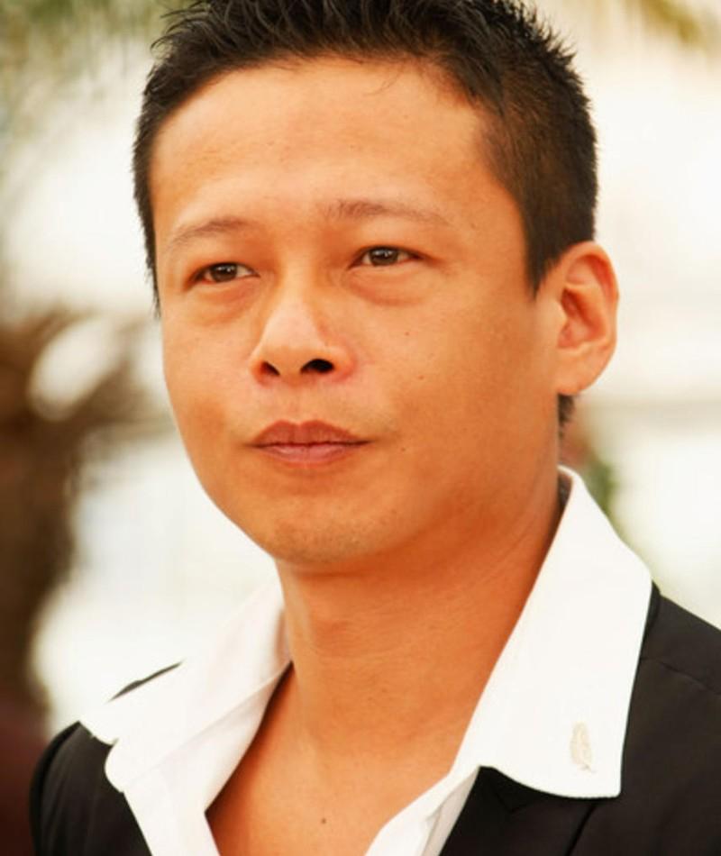 Photo of Lee Kang-sheng