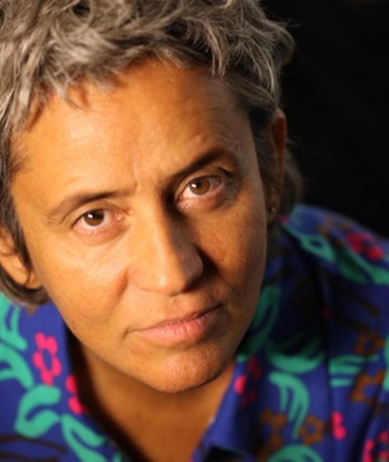 Photo of Graça Castanheira
