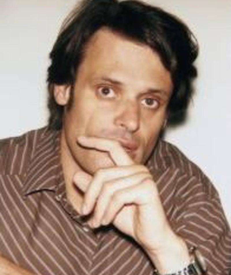 Photo of Charles de Meaux
