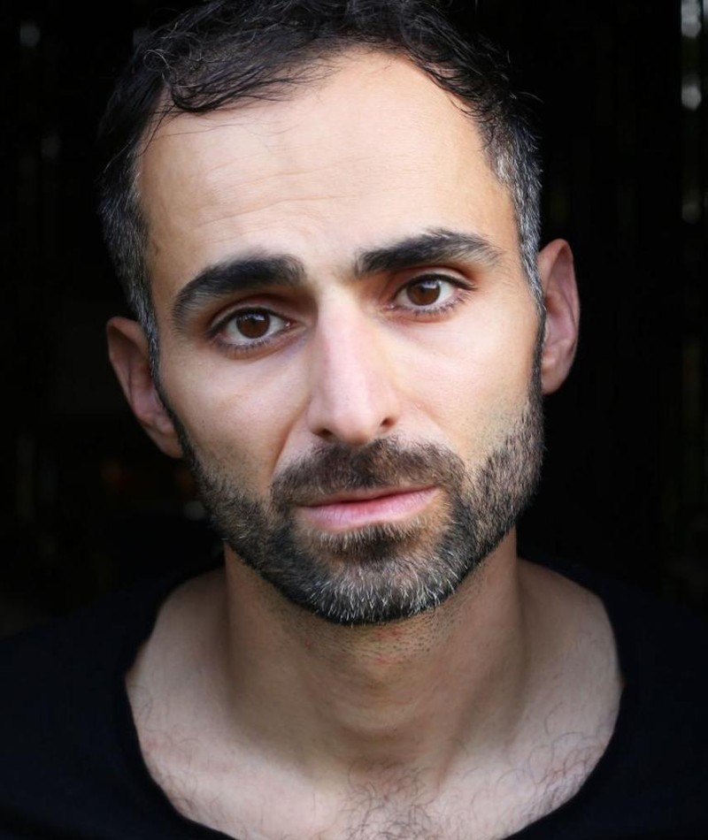 Photo of Hadi Khanjanpour