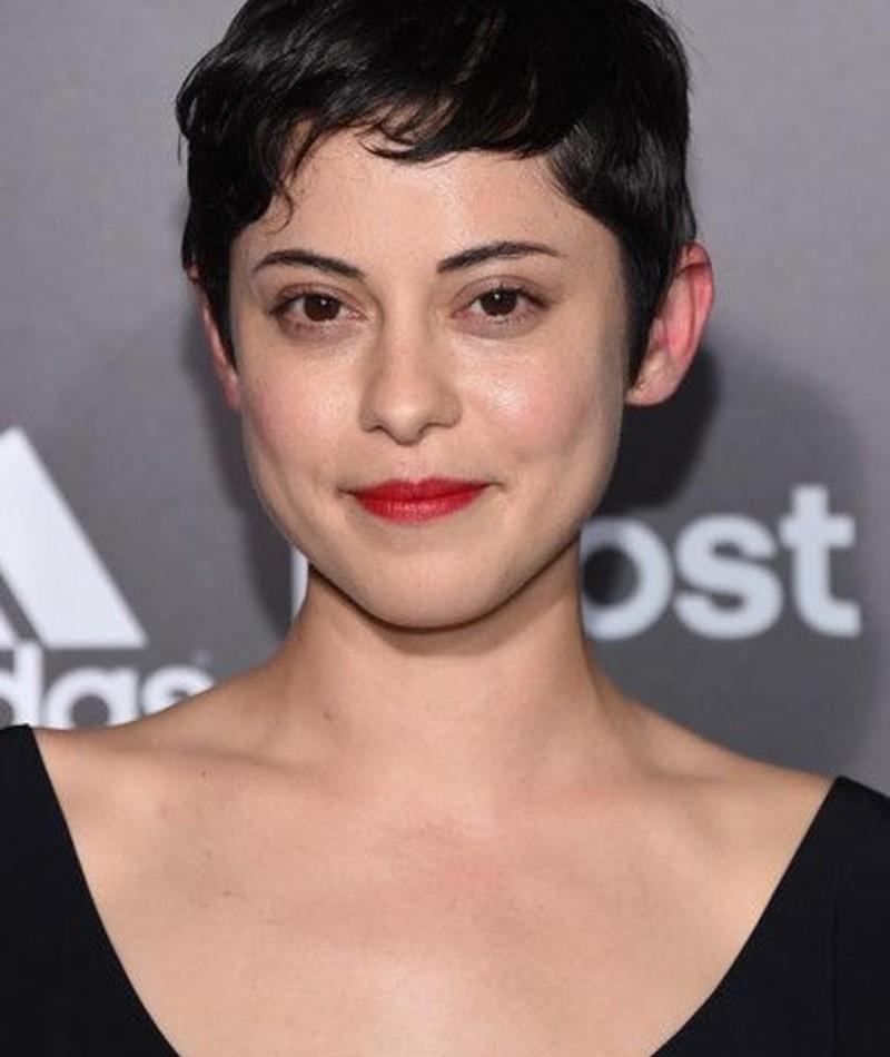 Photo of Rosa Salazar