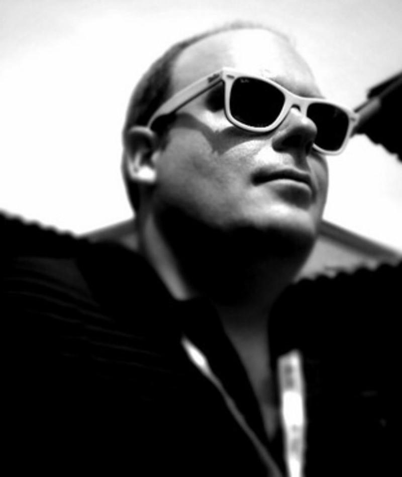 Photo of Georg Kallert