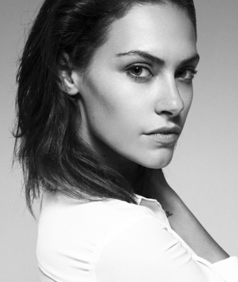 Photo of Kate Herman
