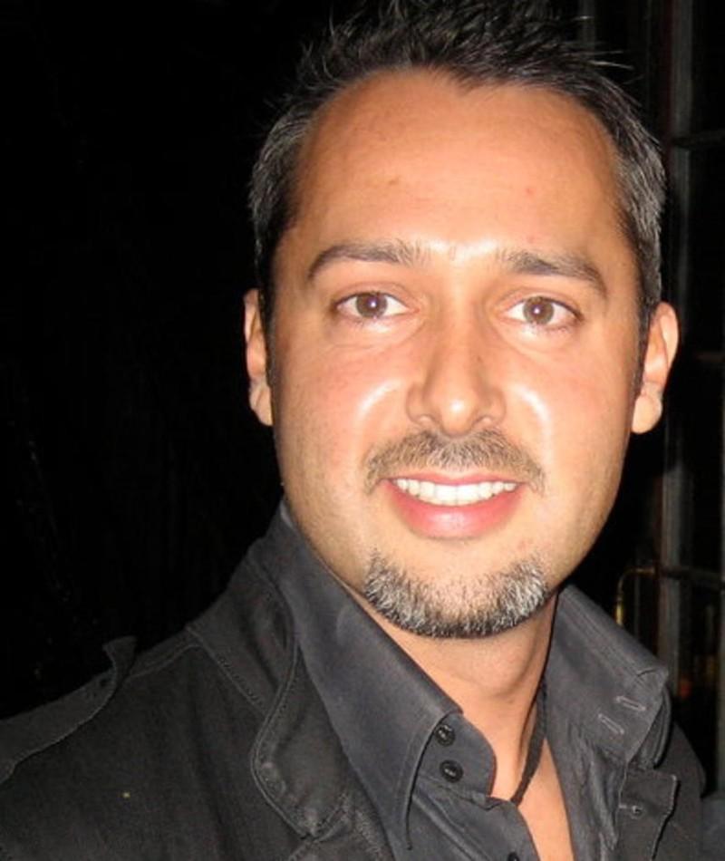 Photo of Roland Sanchez