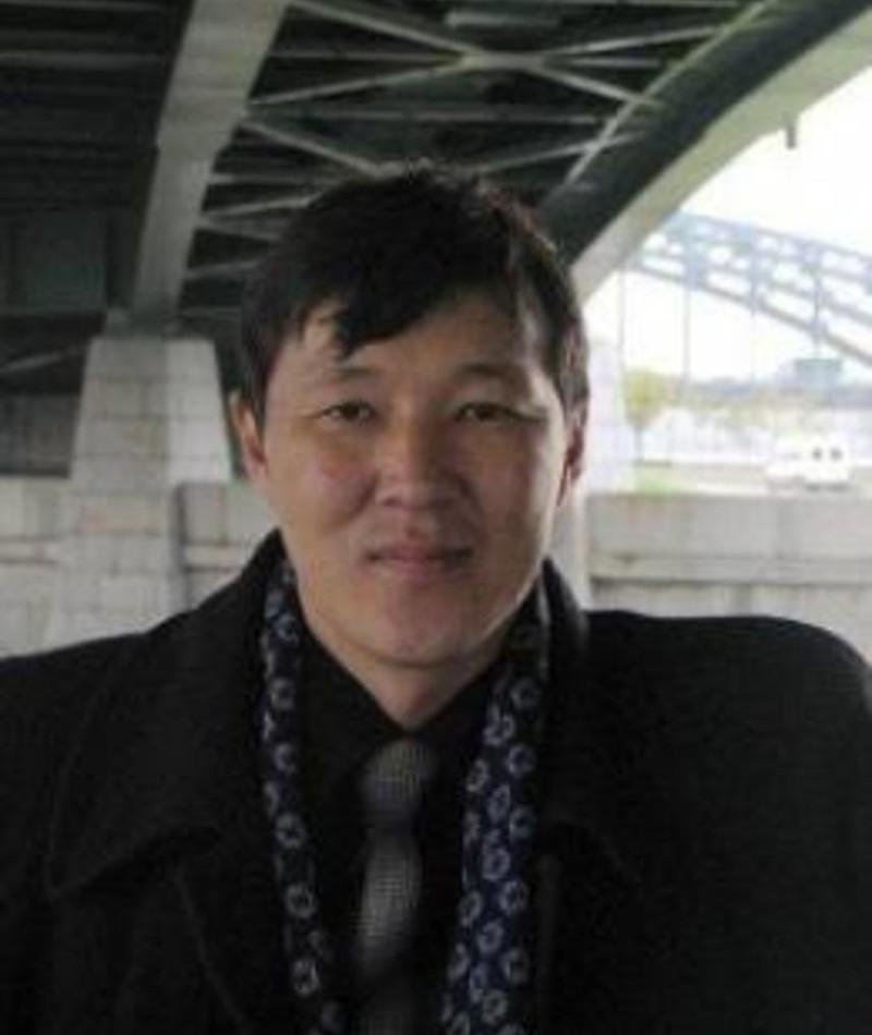 Photo of Karim Pakachakov