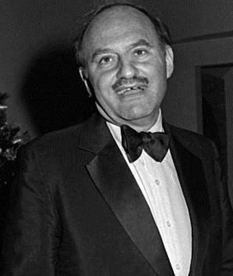 Photo of Lester Persky