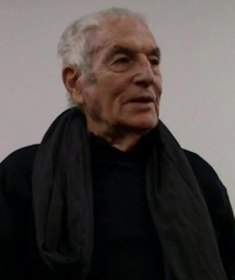 Photo of Carlos Vilardebó