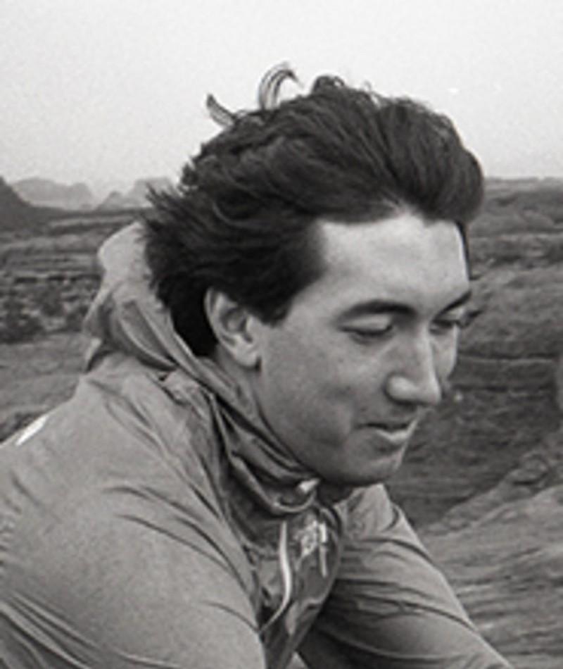 Photo of Sage Einarsen