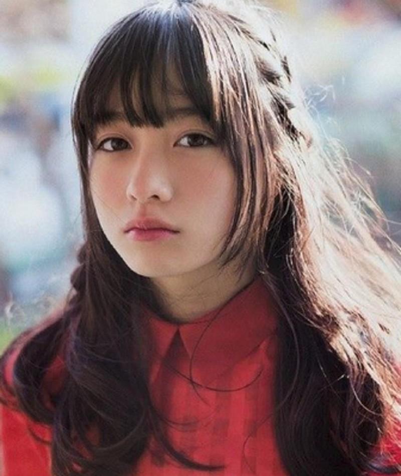 Hashimoto kanna Kanna Hashimoto