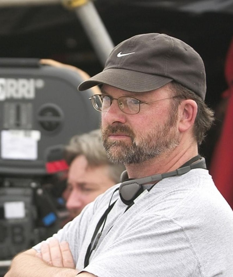 Photo of Dwight H. Little