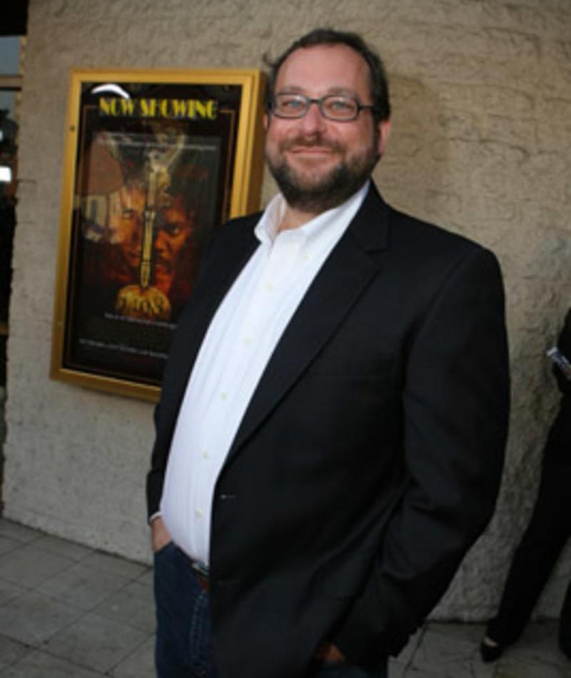 Photo of Matt Greenberg