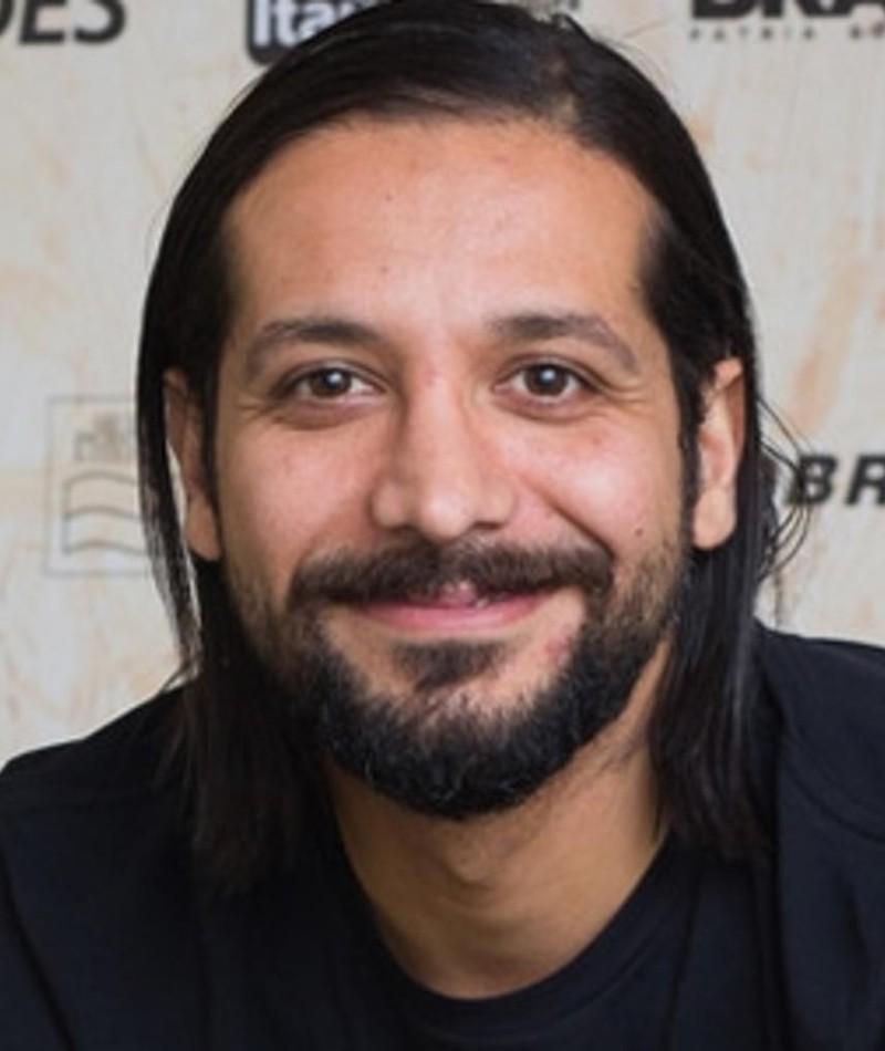 Photo of Amir Escandari