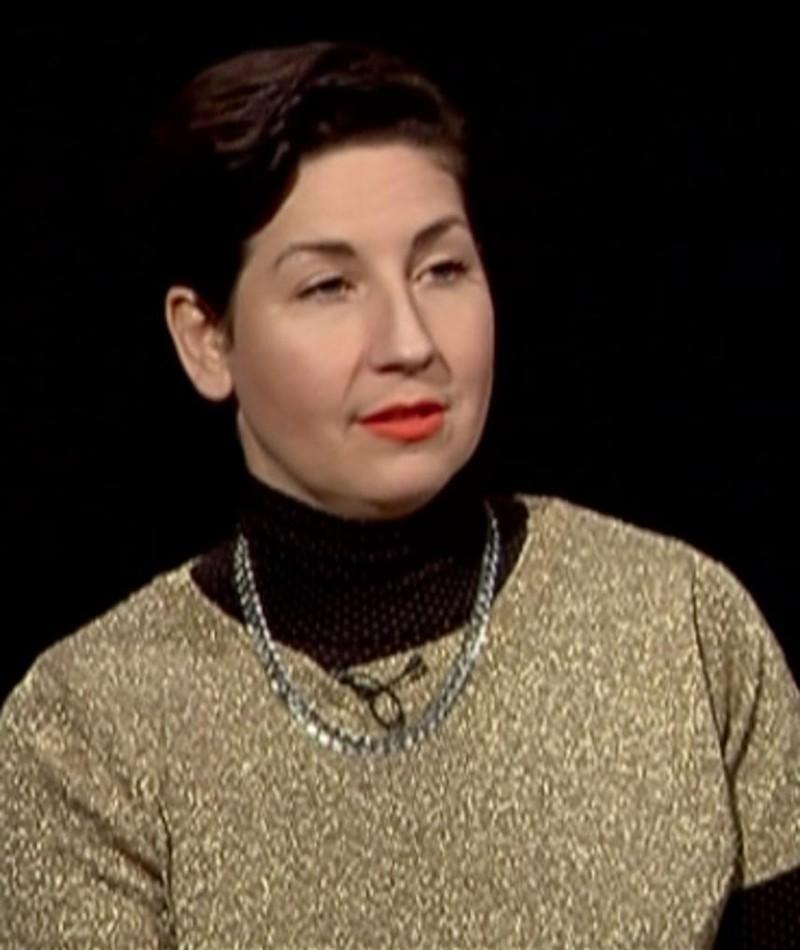Photo of Katrina Daschner