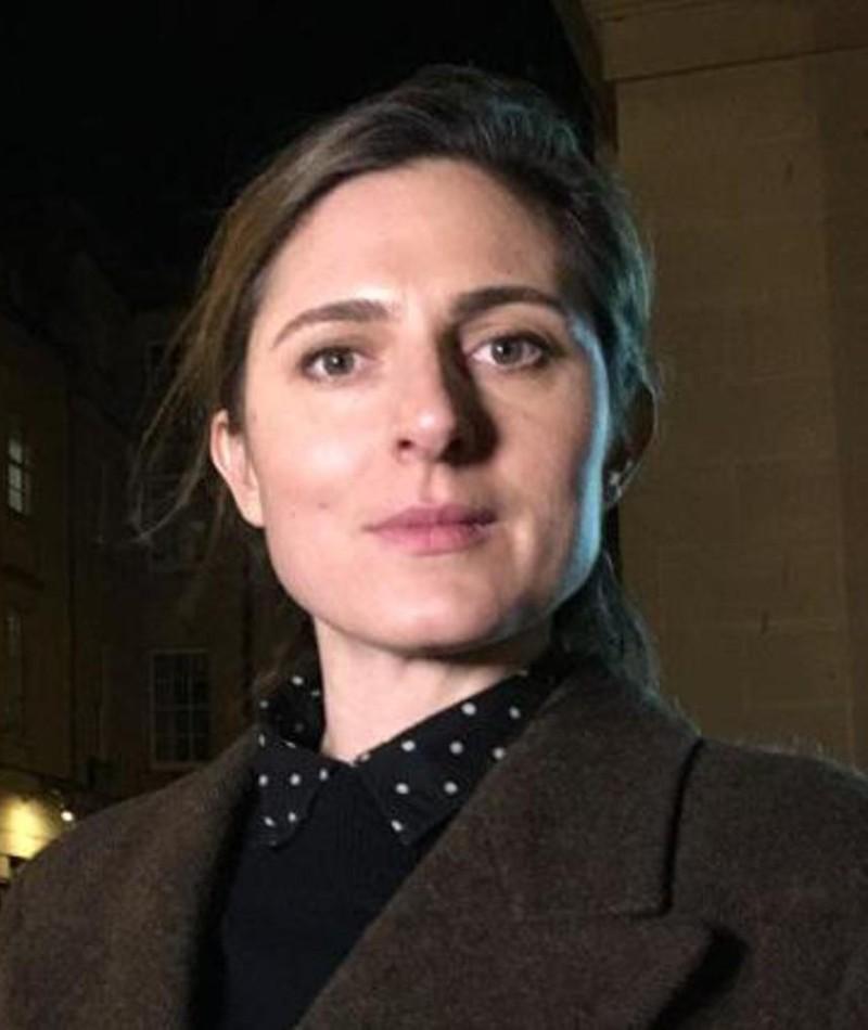Photo of Cosima Spender