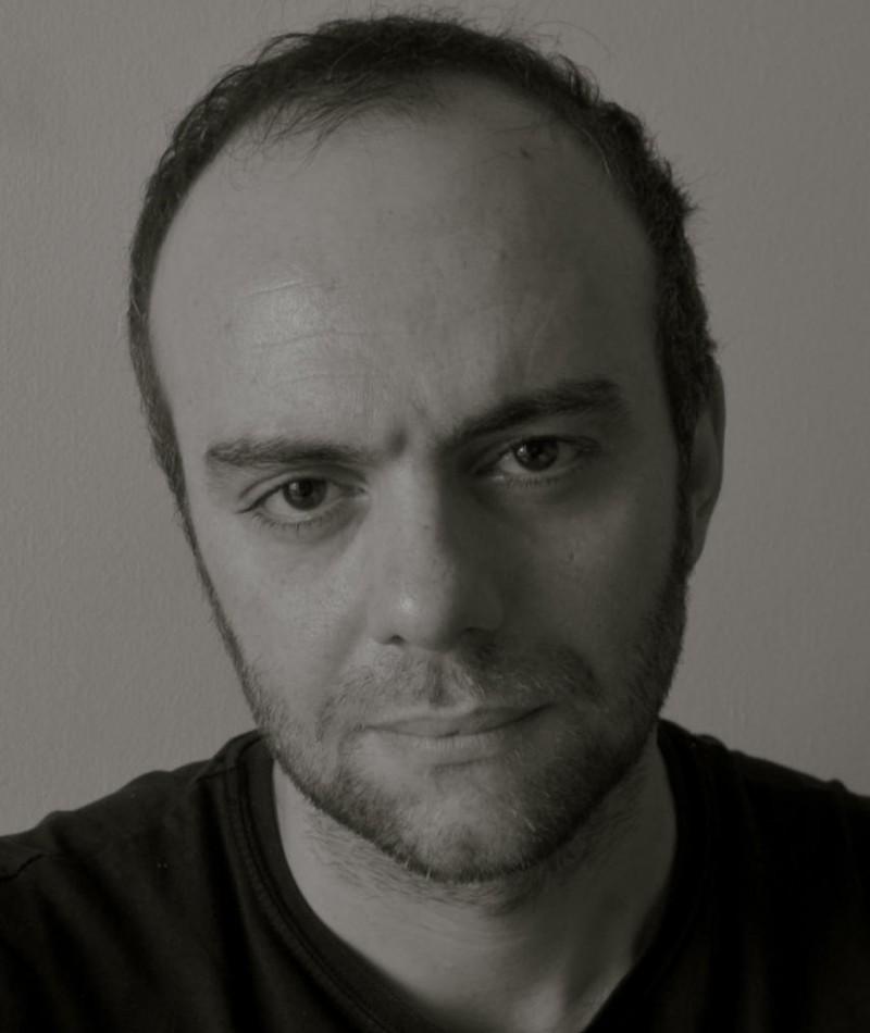 Photo of Victor Moreno