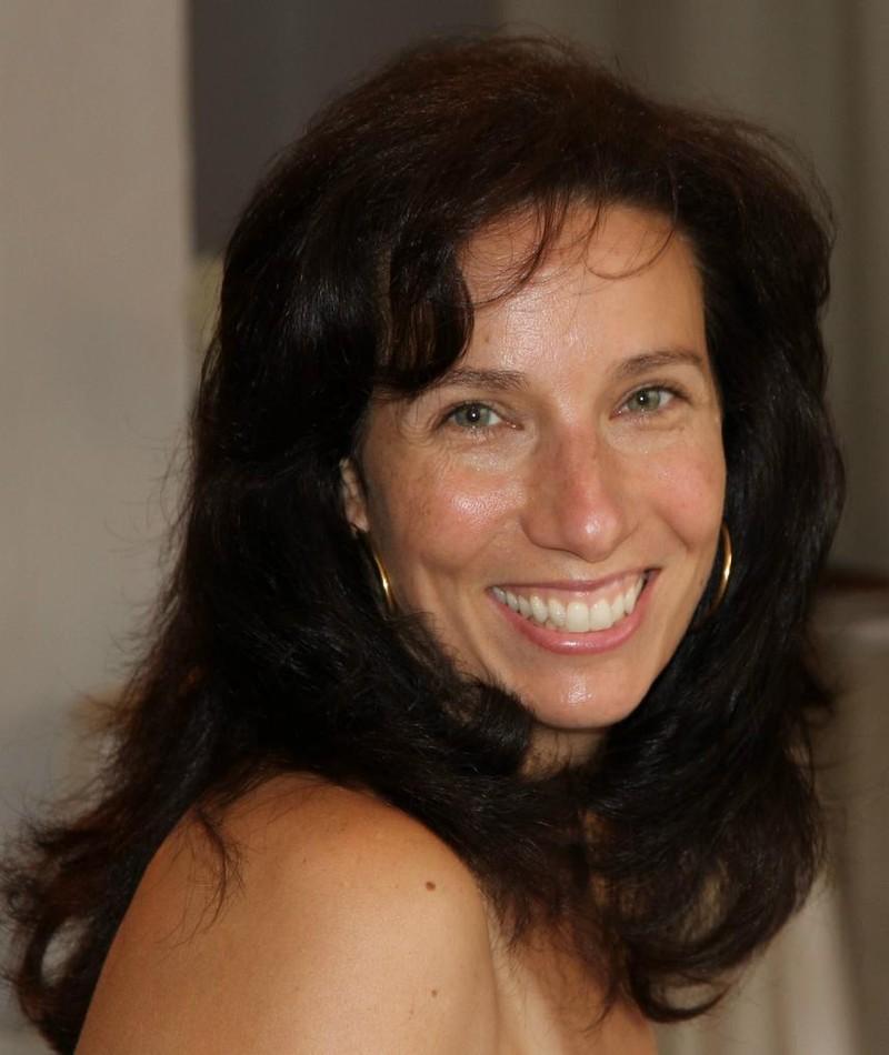 Photo of Barbara Kymlicka