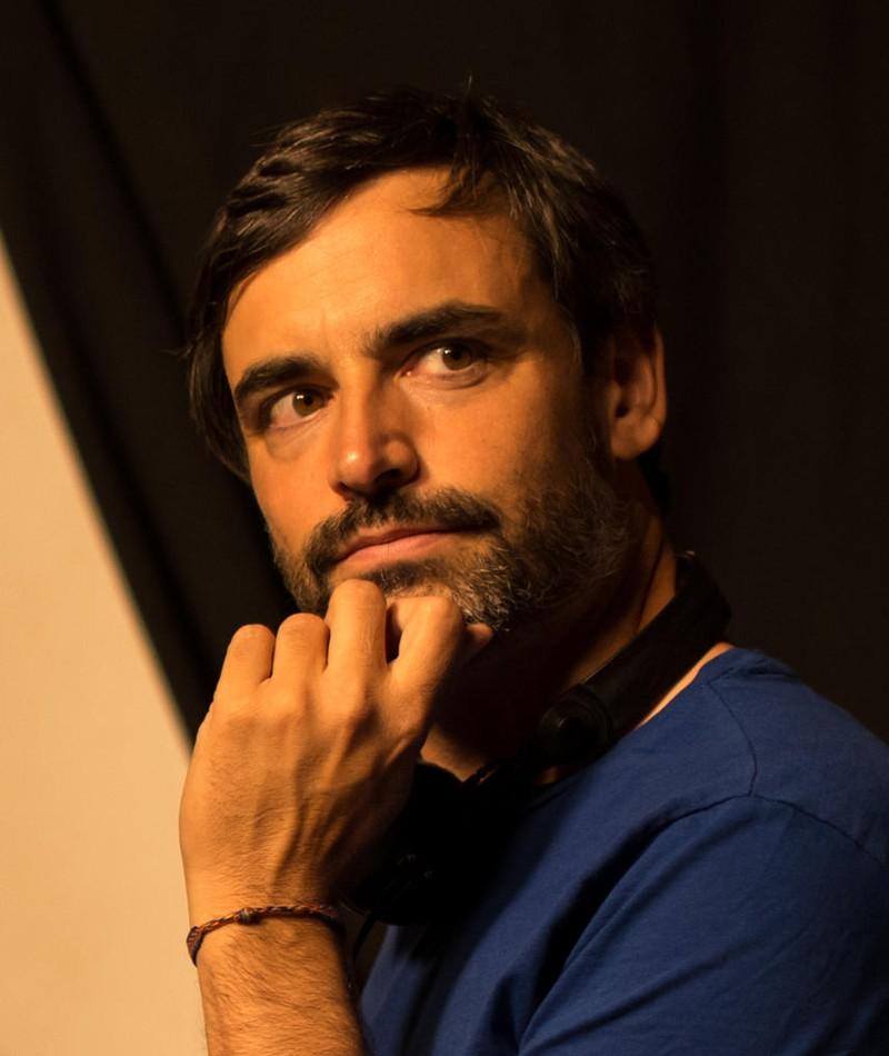 Photo of Jorge Dorado