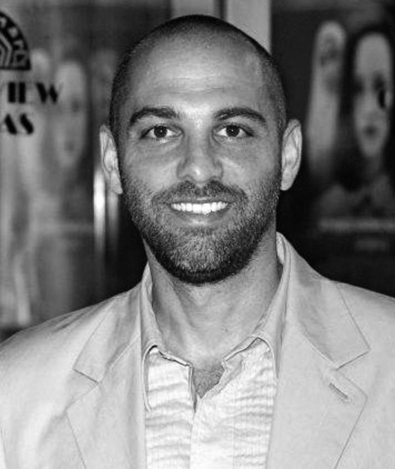 Photo of Marcos Siega