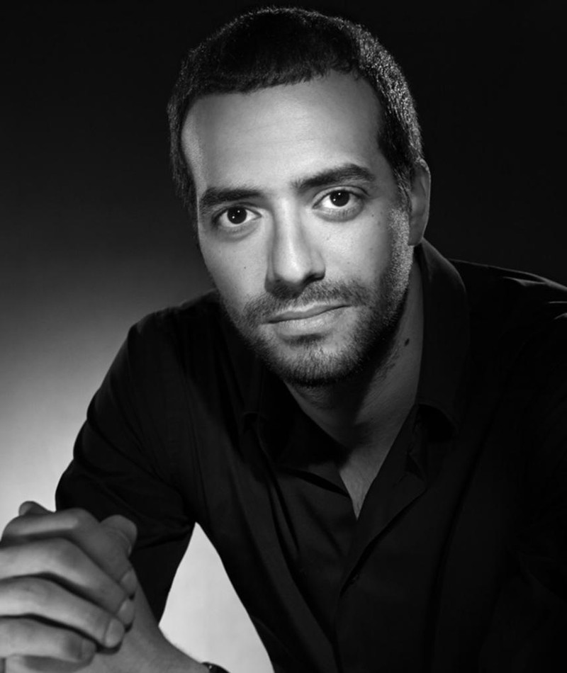 Photo of Tarek Boudali