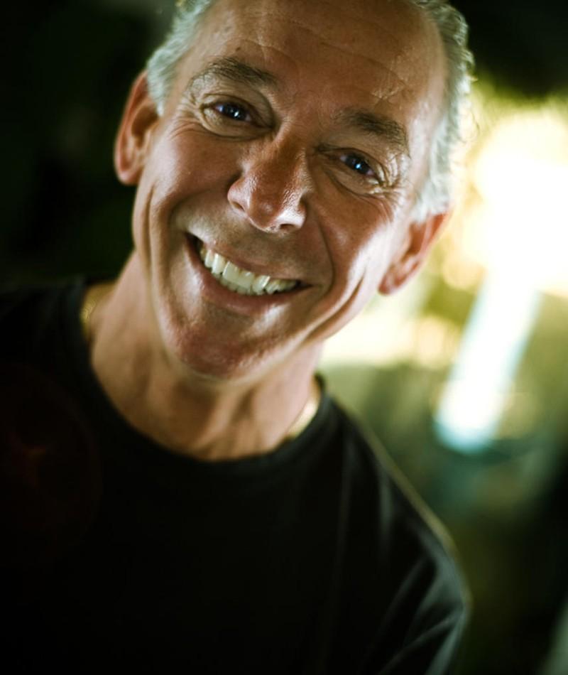 Photo of Gregory J. Bonann