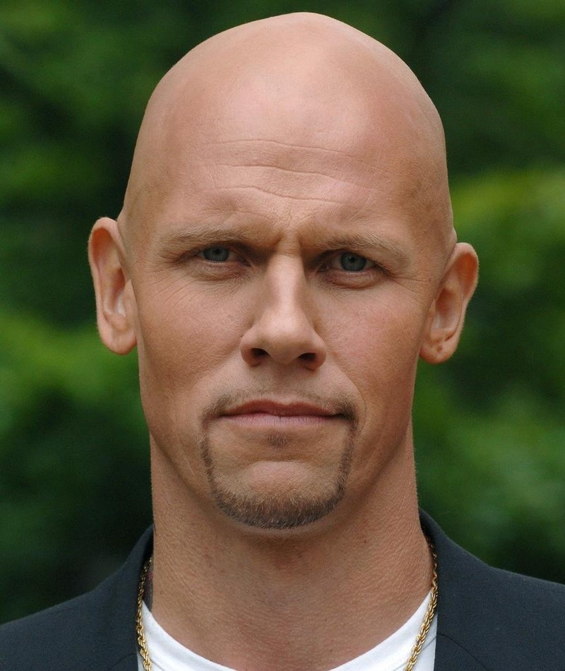Photo of Tomas Tivemark