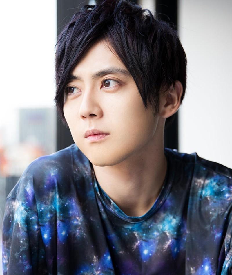 Photo of Yûki Kaji