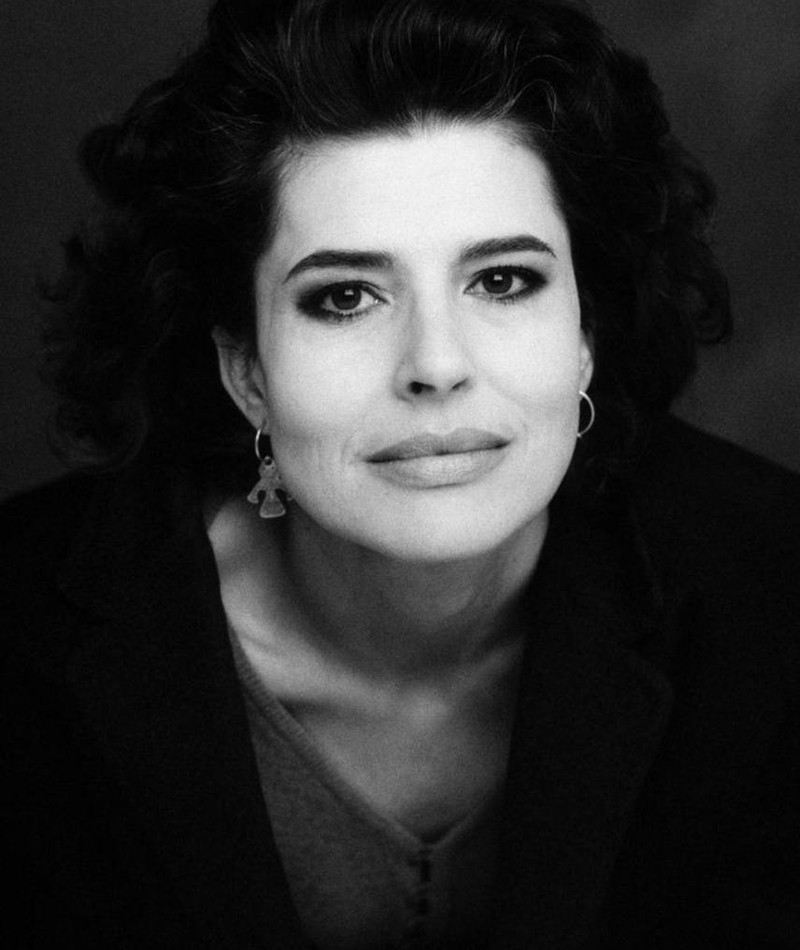 Photo of Fanny Ardant