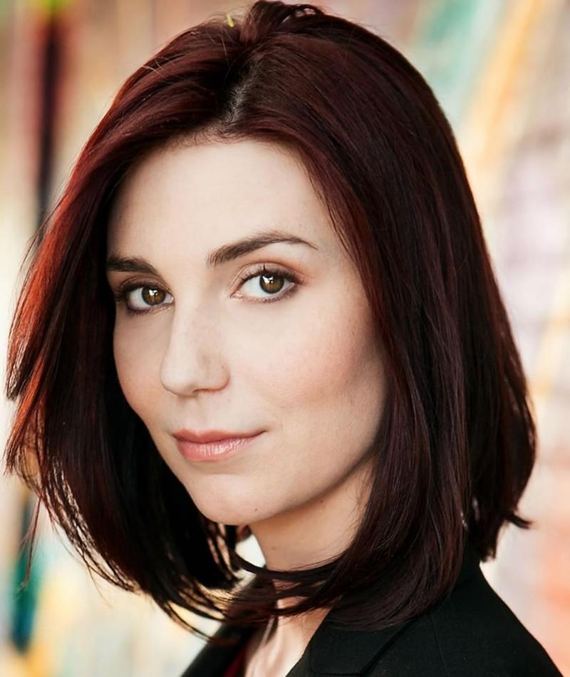 Photo of Samantha Stewart