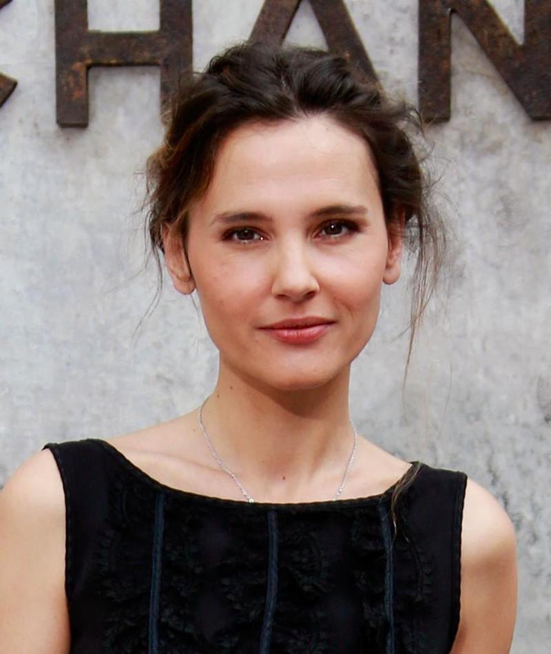 Photo of Virginie Ledoyen