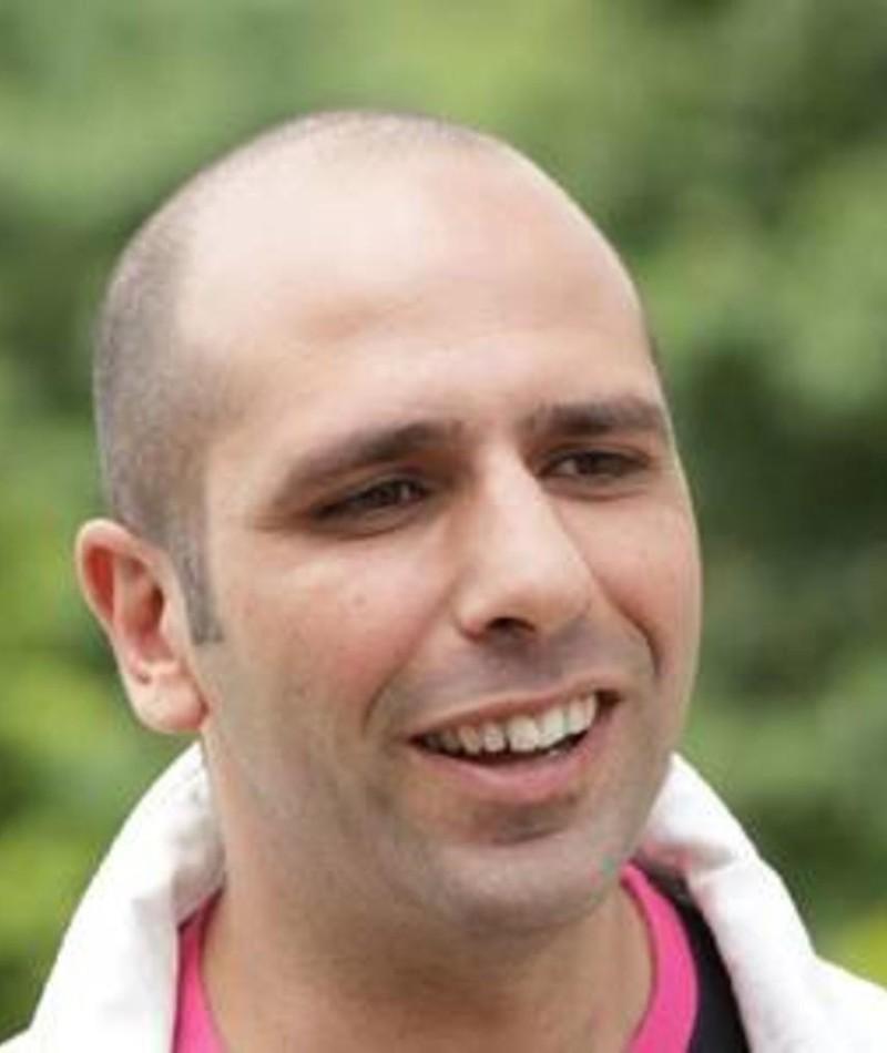 Photo of Checco Zalone