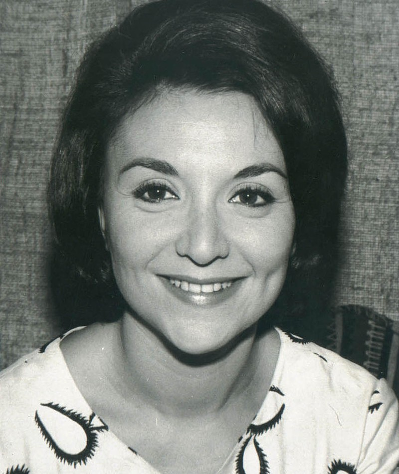 Photo of Amparo Soler Leal