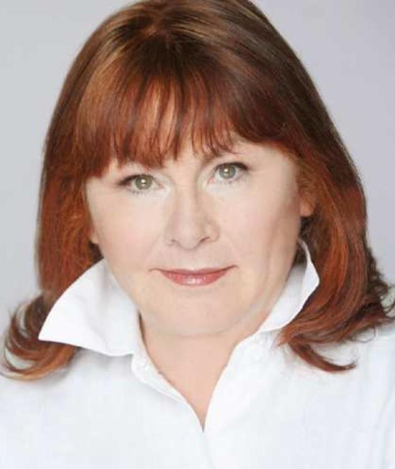 Photo of Mary Walsh
