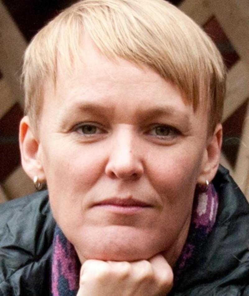 Photo of Maria Blom