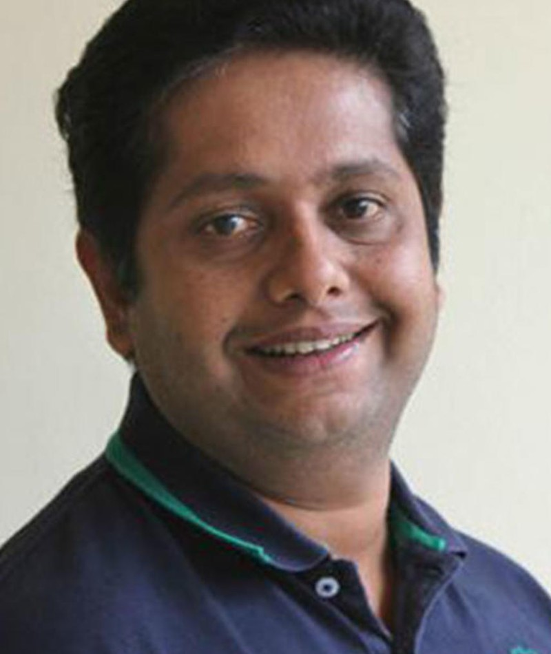 Photo of Jeethu Joseph