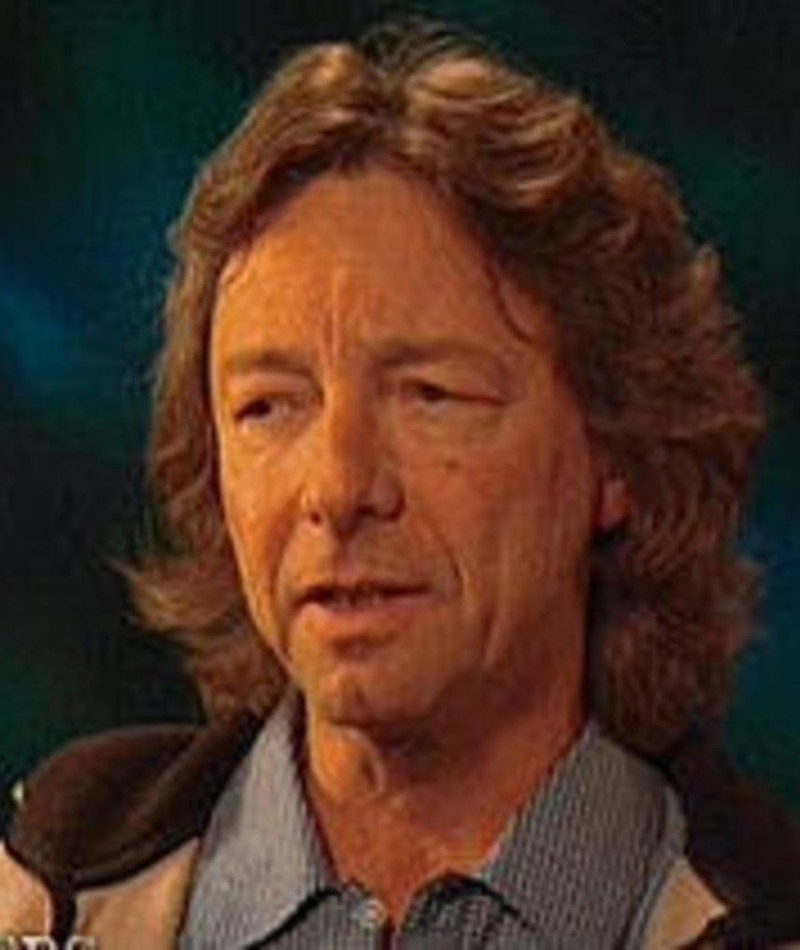 Photo of Kim Manners