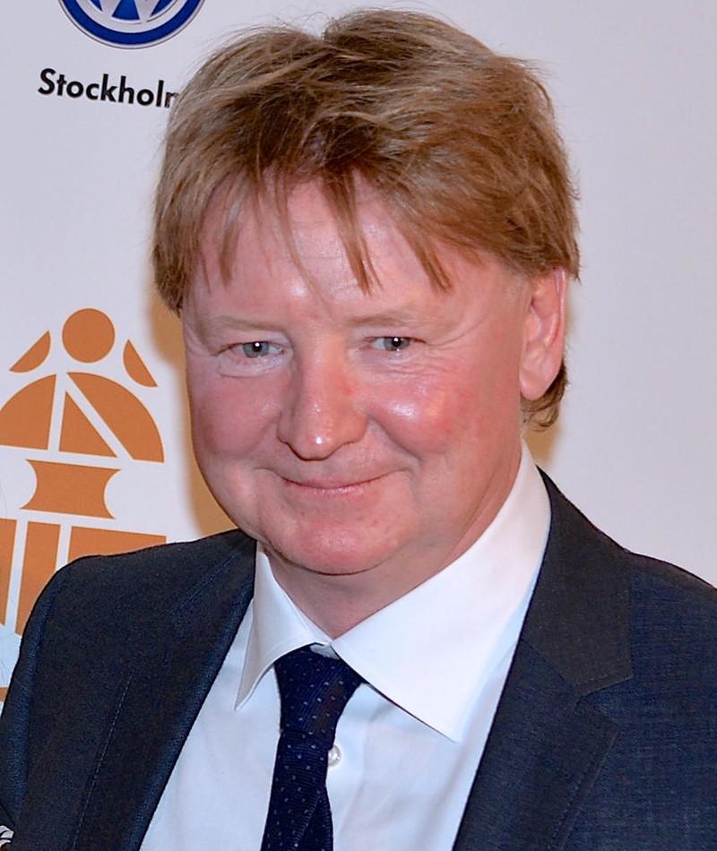 Photo of Staffan Lindberg