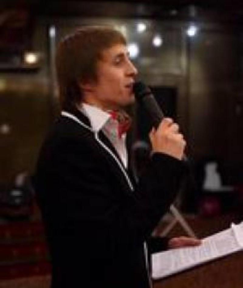 Photo of Aleksey Nuzhny